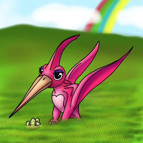 Serie Lil Dino