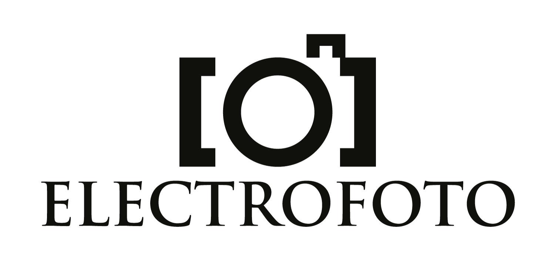 Logotipo Electrofoto