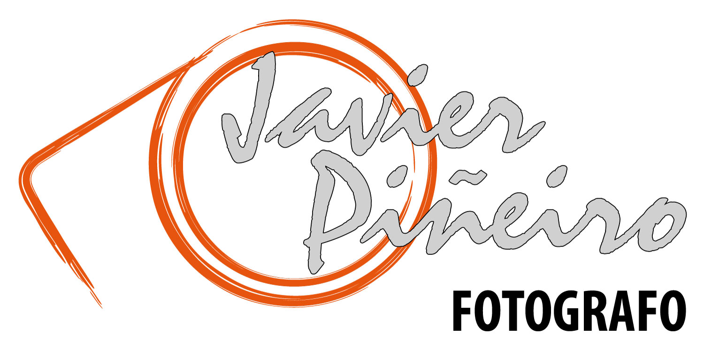 Logotipo Javier Piñeiro