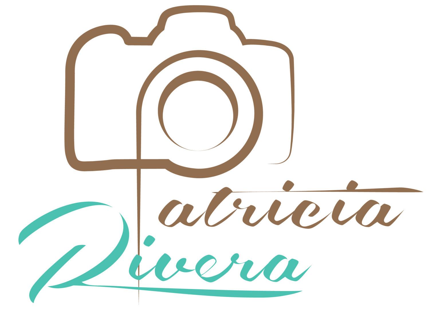 Logotipo Patricia Rivera