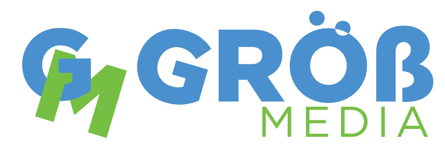 Logotipo Gross Media