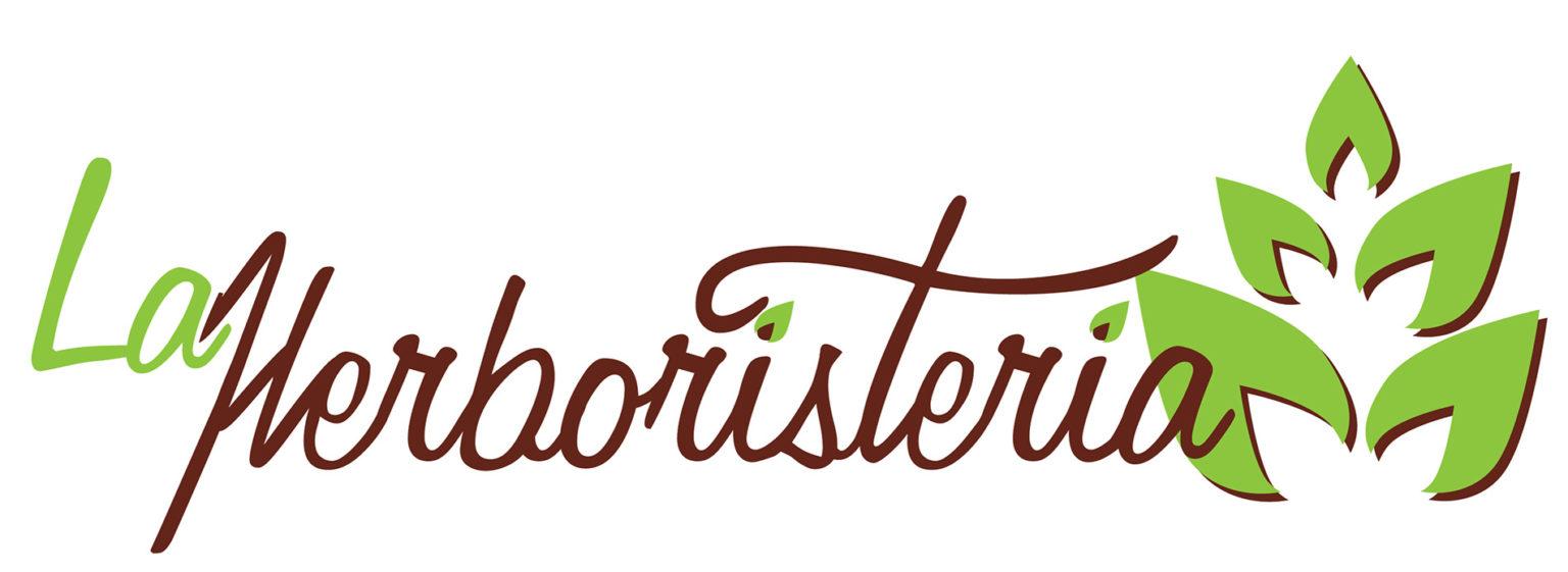logotipo La Herboristeria