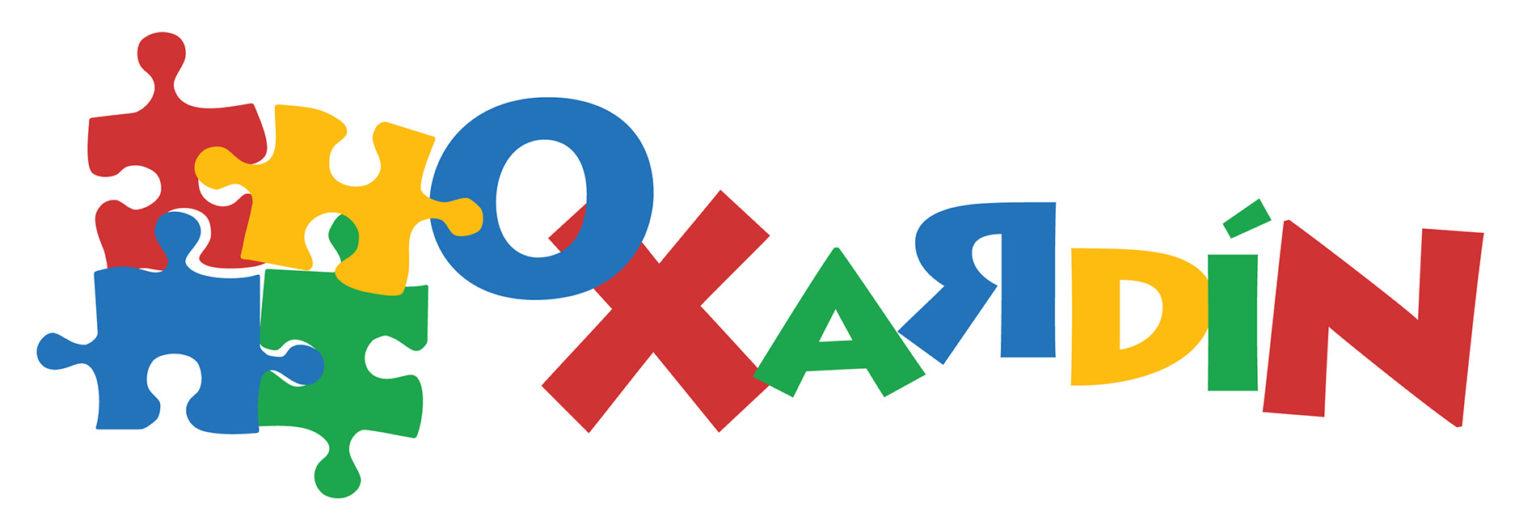 Logotipo O Xardin