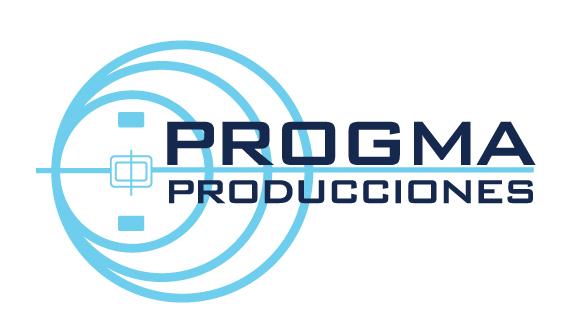 logotipo Progma