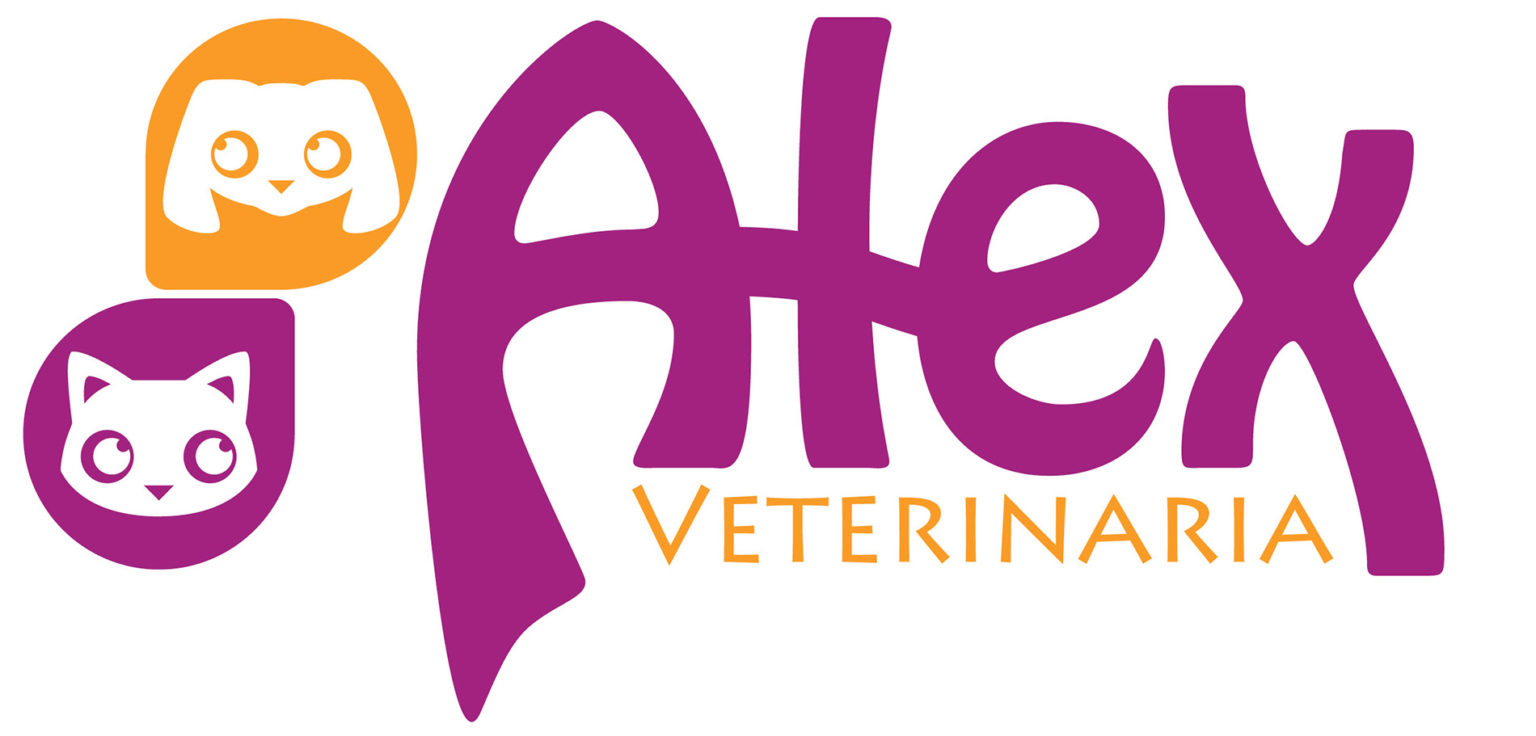 logotipo Alex Veterinaria
