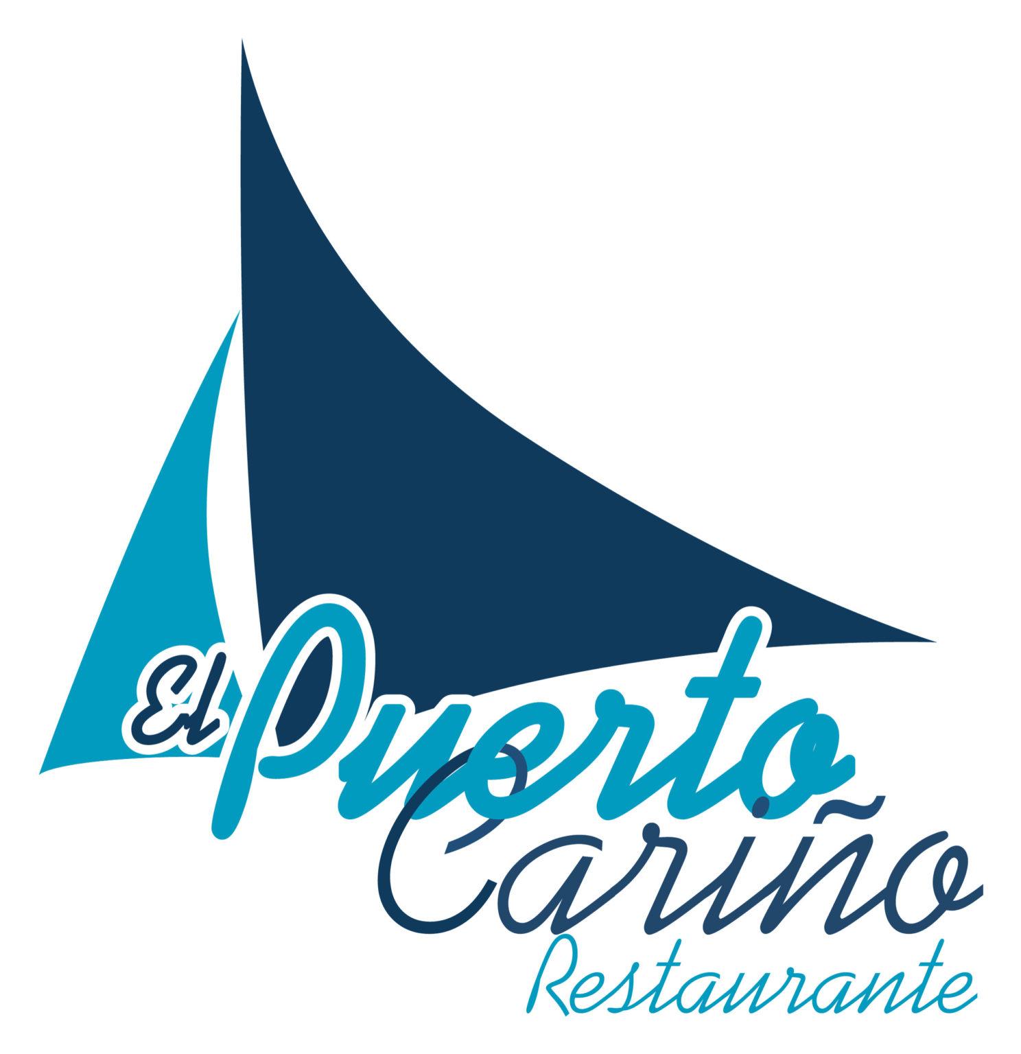 Logotipo El Puerto Cariño