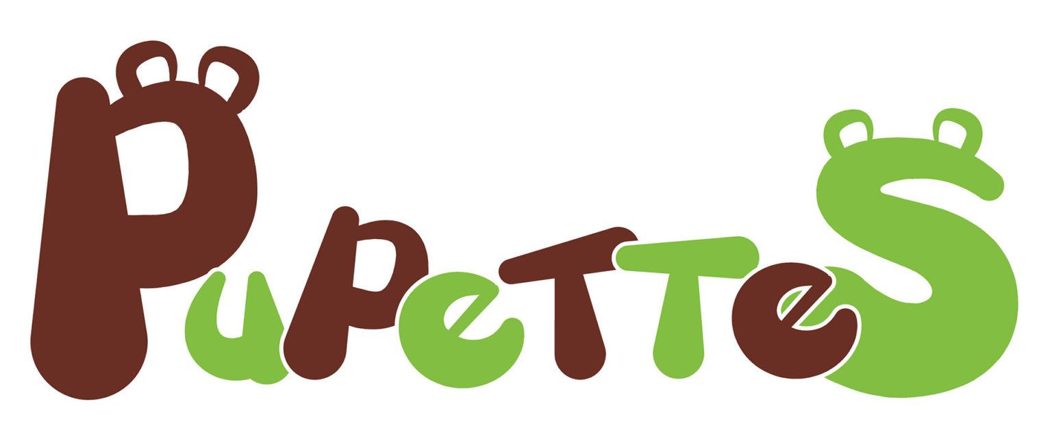 Logotipo Pupettes