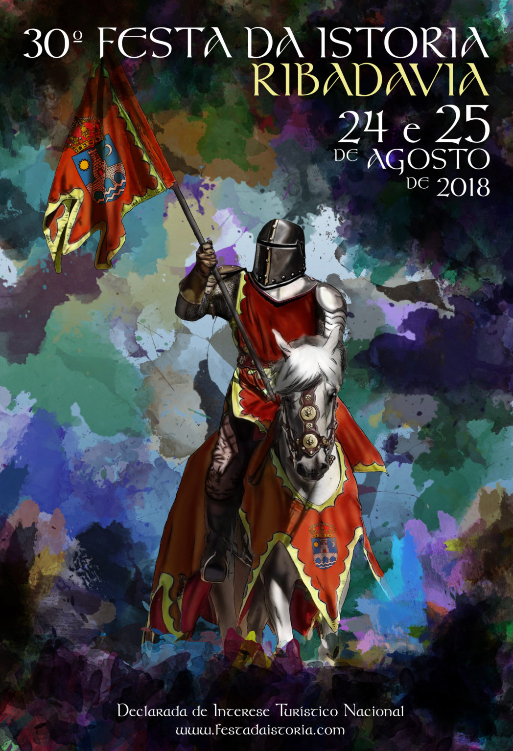 Fiesta da Istoria Ribadavia